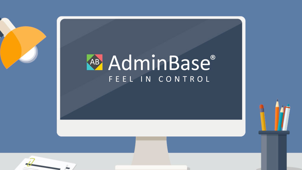 AdminBase Software For Double Glazing Companies