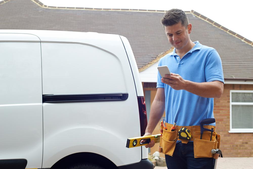 App For Tradesmen