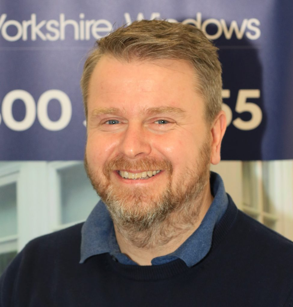 Ian Chester